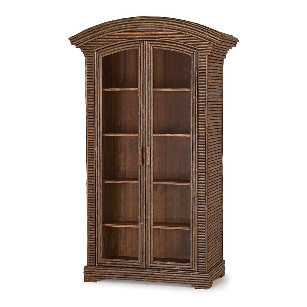 armoire glass doors. Black Bedroom Furniture Sets. Home Design Ideas