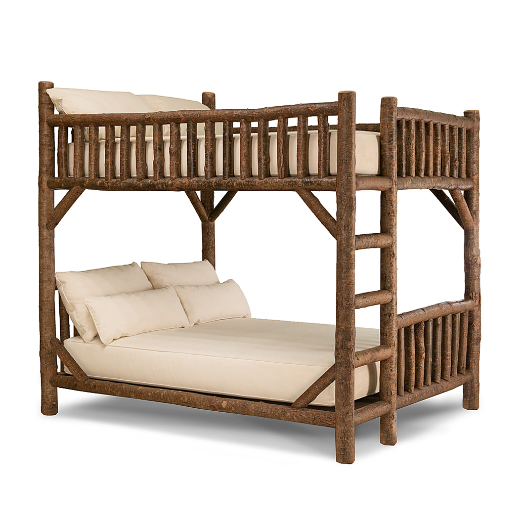 Rustic Bunk Bed La Lune Collection