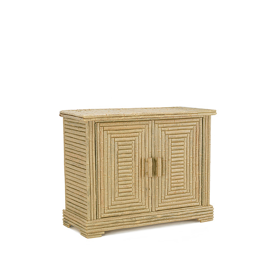 Rustic Cabinet #2122 (Shown in Desert Premium Finish)