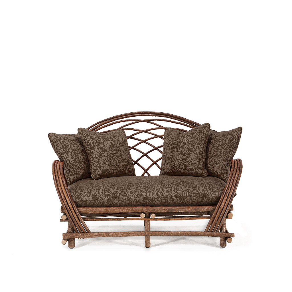 Rustic Sofa and Loveseat | La Lune Collection