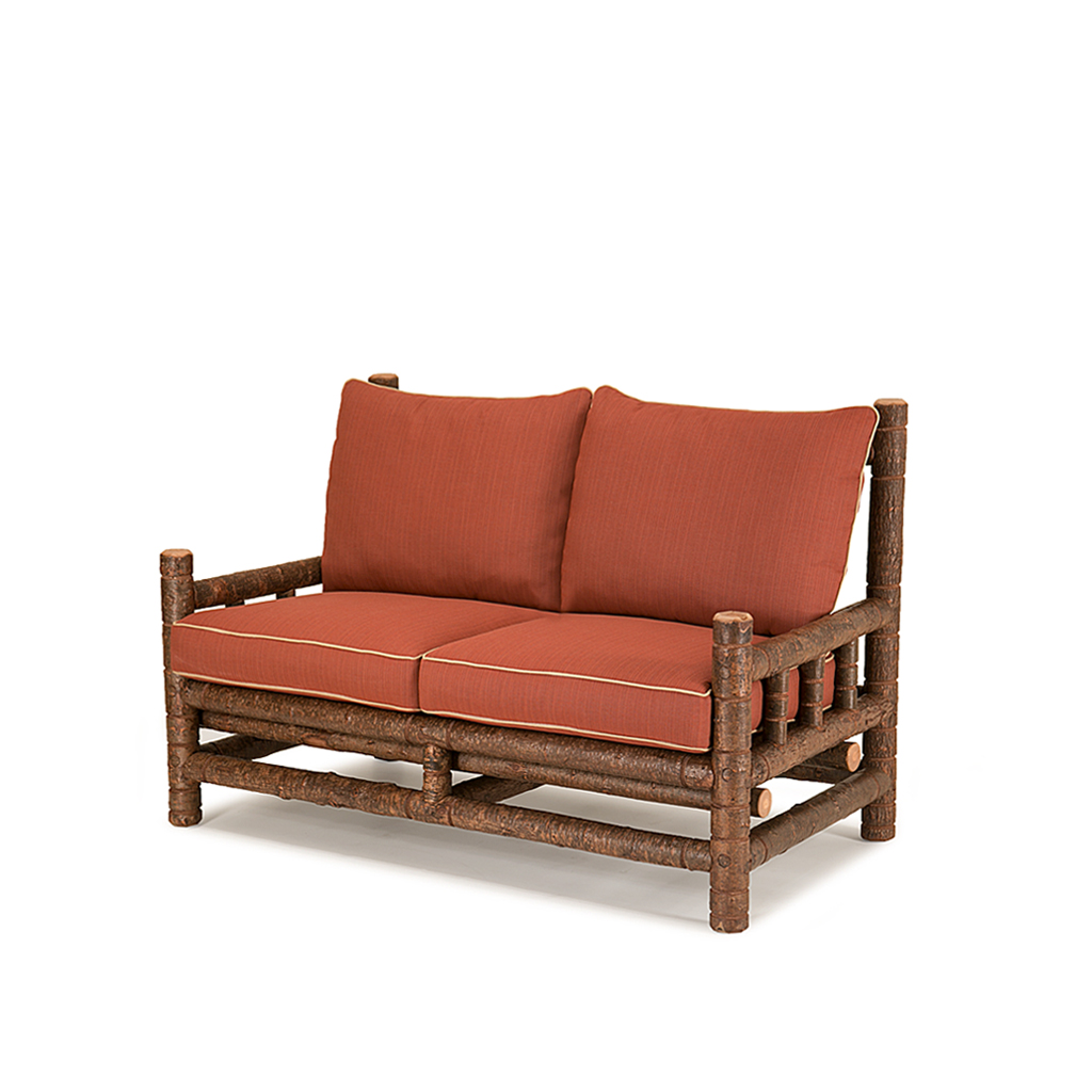 Rustic Sofas And Loveseats Dreamfurniture 504202 Bentley And Rustic