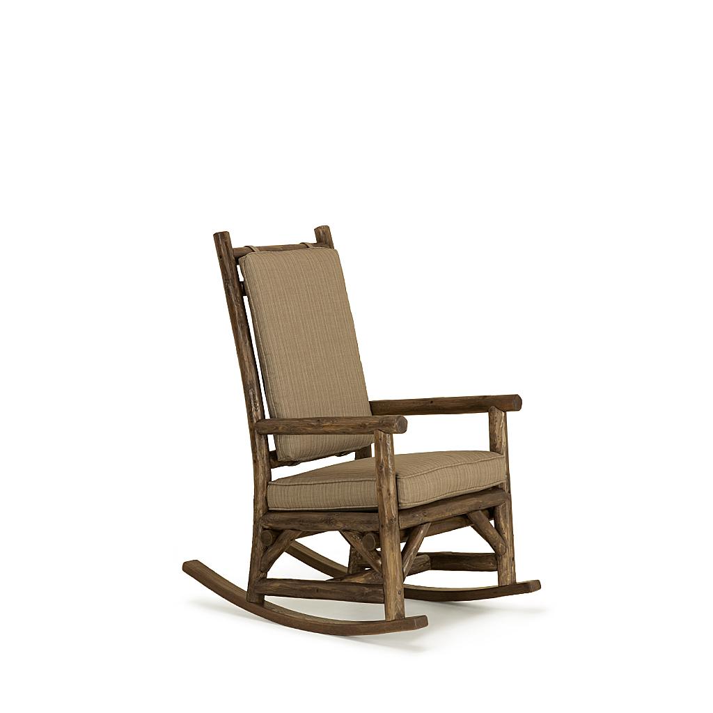 rustic rocking chair la lune collection. Black Bedroom Furniture Sets. Home Design Ideas