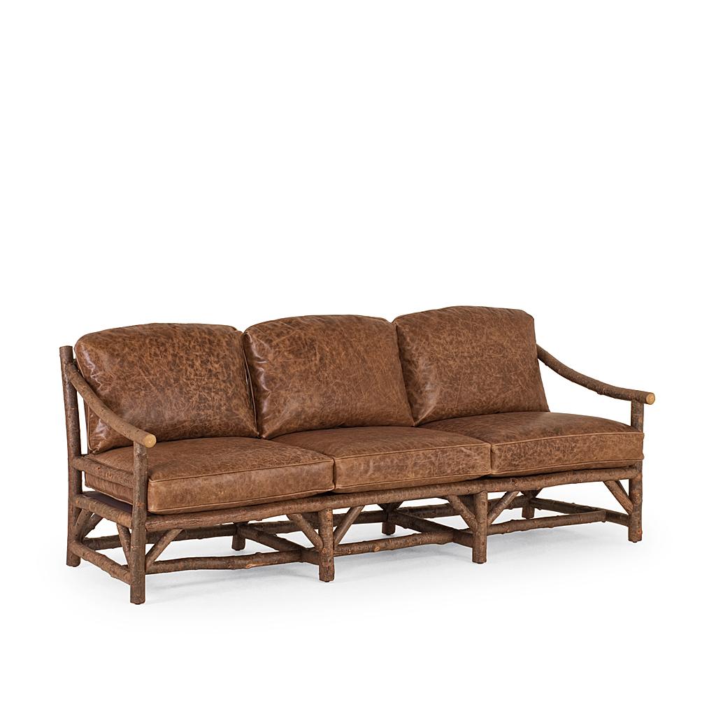 Rustic Sofa La Lune Collection
