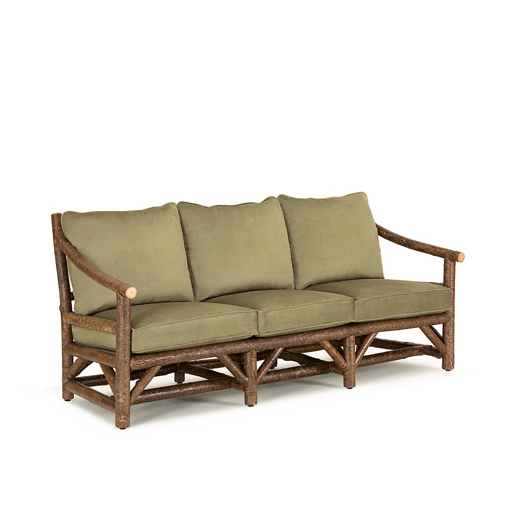 Rustic Sofa Refined Rustic Sofa 1 Urdezign Lugar Thesofa