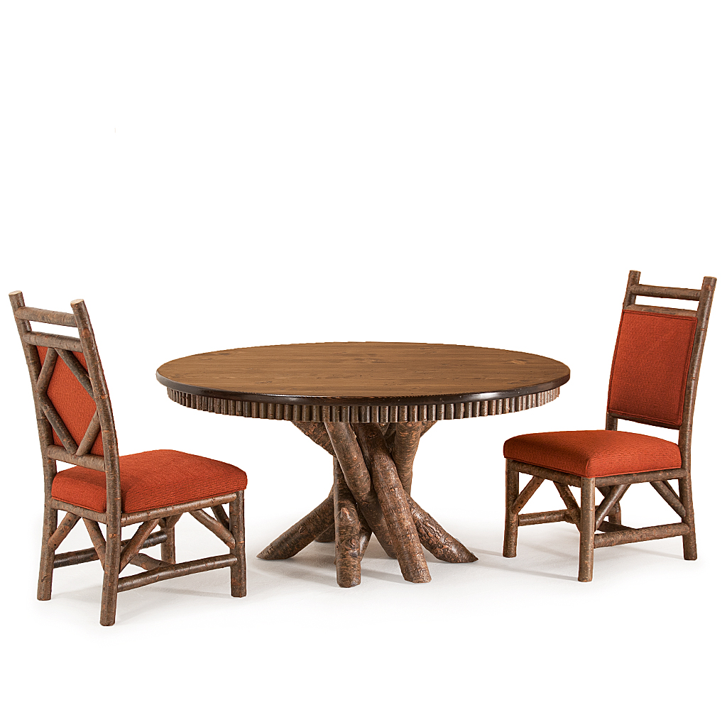 Rustic Dining Table La Lune Collection