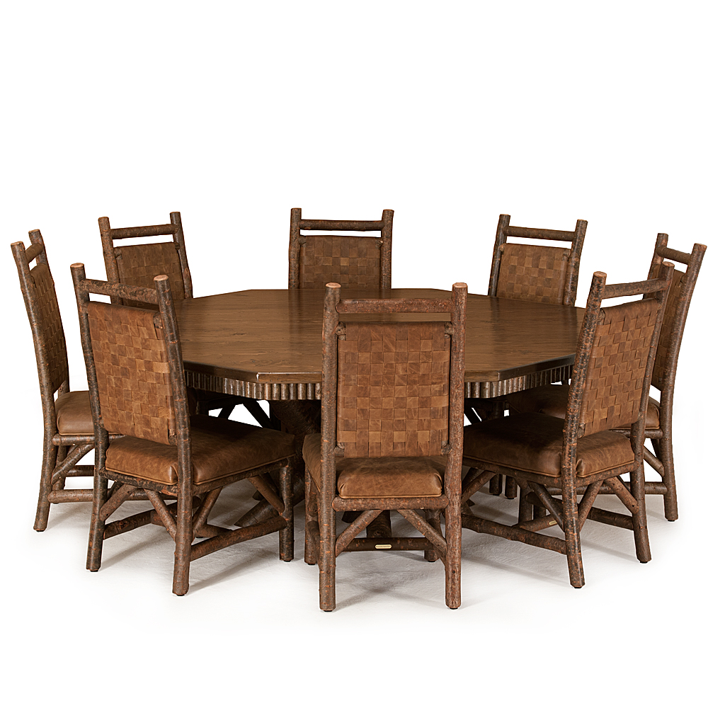 Havertys Avondale Solid Wood  Dining Room Table