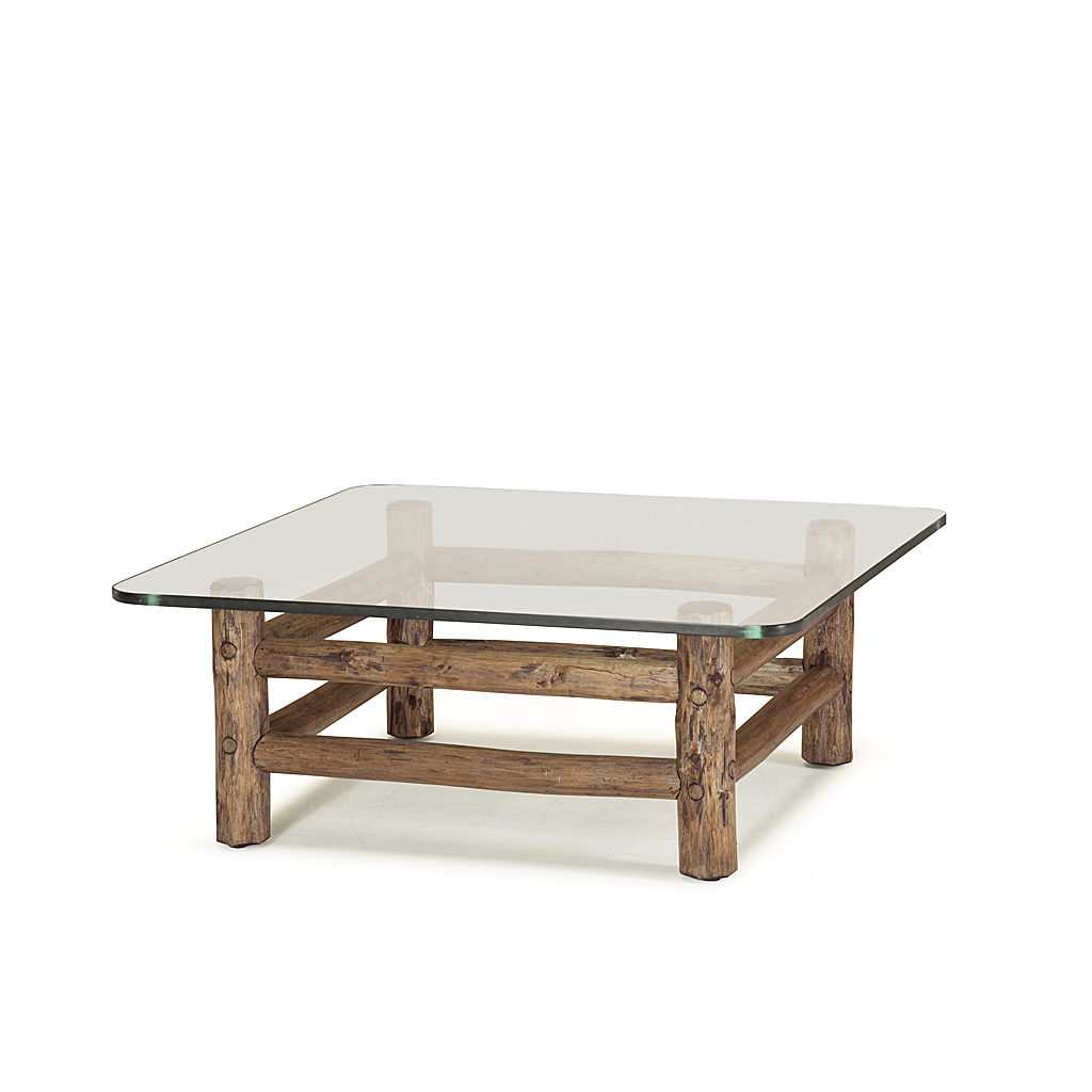 Rustic Coffee Table Or Base Only La Lune Collection