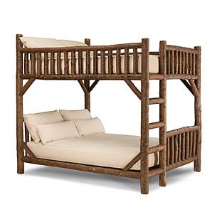 Bunk Beds #4522L - #4526R