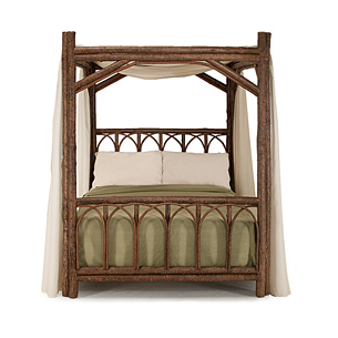 Canopy Bed #4146 - #4152