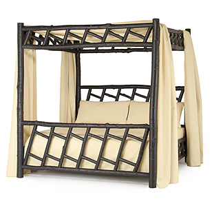 Canopy Bed #4172 - #4178