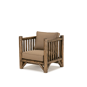 Rustic Club Chair