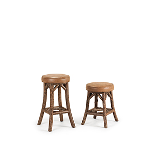Counter Stool #1109 & Barstool #1111