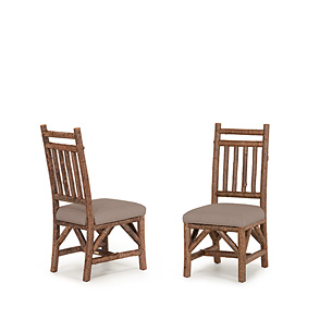 Rustic Dining Side Chair & Arm Chair