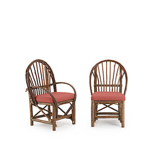 Side Chair #1040 & Arm Chair #1042