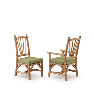 Side Chair #1154 & Arm Chair #1156