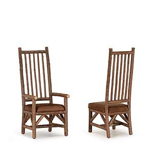 Side Chair #1212 & Arm Chair #1214