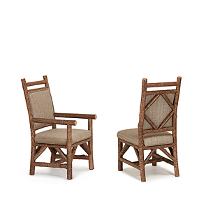 Side Chair #1294 & Arm Chair #1295