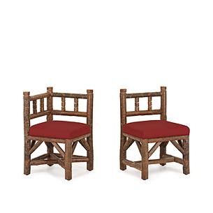 Side Chair #1304 & Corner Chair #1306