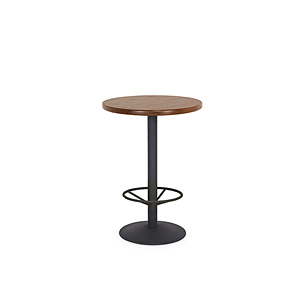 Bar Table w/Metal Base #3180 - #3182