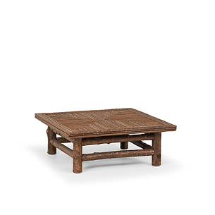 Rustic Coffee Table or Base Only