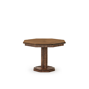 Octagonal Table #3330 - #3340