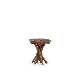 Octagonal Side Table #3406 - #3416