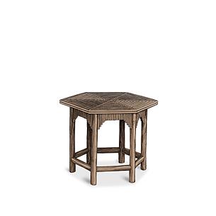 Hexagonal Table #3434 - #3435