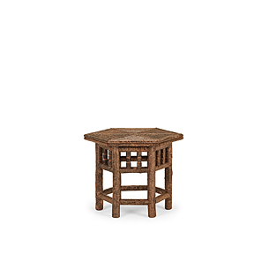 Hexagonal Table #3438 - #3444