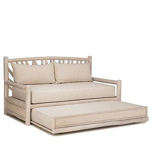 Daybed #4670 & Trundle Daybed #4672