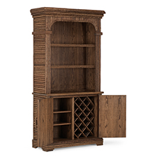 Custom hutch photo 2