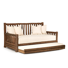 Custom Trundle Daybed