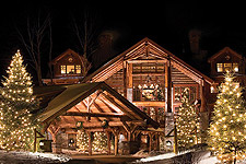 Whiteface Lodge, Lake Placid, NY