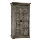 Rustic Armoire #2000