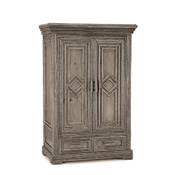 Rustic Armoire #2023