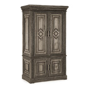 Rustic Armoire #2024