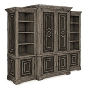 Rustic Armoire #2025
