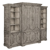 Rustic Armoire #2033