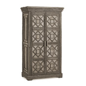 Rustic Armoire #2046