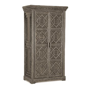 Rustic Armoire #2048