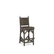 Rustic Counter Stool #1380