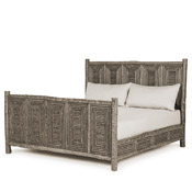 Rustic Bed Twin #4060