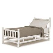 Rustic Bed Twin #4111