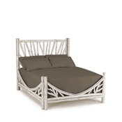 Rustic Bed Twin #4283