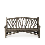 Rustic Bench #1502