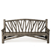 Rustic Bench #1504