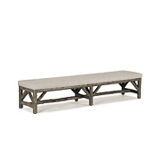 Rustic Bench #1534