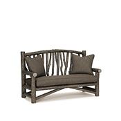 Rustic Bench #1538