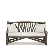 Rustic Bench #1540