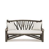 Rustic Bench #1540
