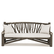 Rustic Bench #1542